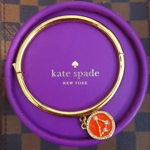 Kate Spade Capricorn bracellet
